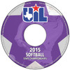 2015 Softball Tournament DVD