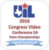 Congress 2016 5A Finals
