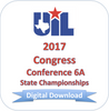 2017 Congress 6A Finals