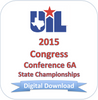 2015 Congress 6A Finals