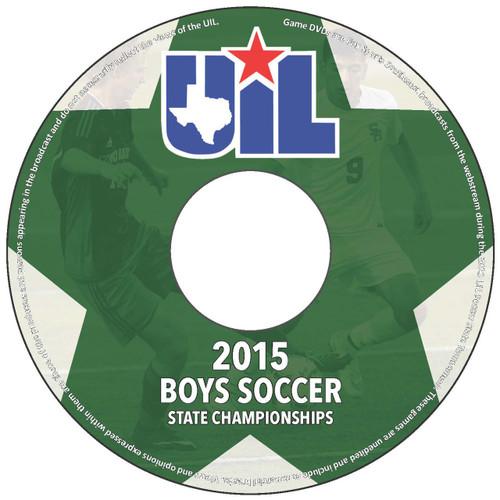 2015 Boys Soccer Tournament