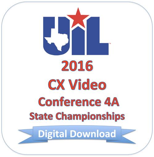 2016 CX Debate 4A Finals