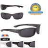 Polarized Sport Sunglasses in Bulk - Style #9718