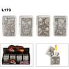 Assorted Skull Lighters L173