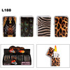 Assorted Animal Print Lighters L188