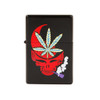L207 Jumbo Pot Leaf Lighters