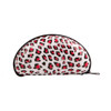 Wholesale Soft Cases ~ Leopard Prints ~ AC1004 White/Red