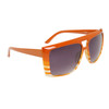 Wholesale Sunglasses 824 Duotone Orange Frame