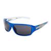 Polarized Xsportz™ Sunglasses XS604 Metallic Blue Frame