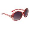 Women's Wholesale Sunglasses 6050 Rose Frame