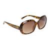 Fashion Sunglasses 6049 Tortoise Frame