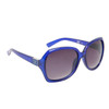 Women's Sunglasses DE5002 Blue Frame