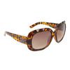 Women's Fashion Sunglasses Wholesale DE5001 Tortoise Frame