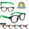 Clear Lens Sunglasses Wholesale 8202