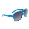 DE™ Aviator Sunglasses Wholesale DE5071 Blue w/White