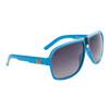 DE™ Aviator Sunglasses Wholesale DE5071 Blue w/White
