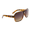 DE™ Aviator Sunglasses Wholesale DE5071 Tortoise w/White