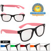 Clear Lens California Classics Sunglasses 8161