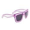 Wholesale Sunglasses - Style # 8043 Purple