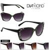 Wholesale Cat Eye Sunglasses with Rhinestones  - Style # DI603