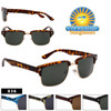 Unisex Sunglasses Wholesale - Style # 836
