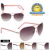 Aviator Bulk Sunglasses - Style # 32524