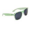 Wholesale California Classics Sunglasses - Style # 8012  Green