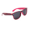 Animal Print California Classics - Style # 8054 Hot Pink