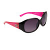 Women's Wholesale Designer Sunglasses - Style # DE5059 Magenta