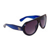 DE™ Designer Sunglasses DE5075 Blue/Black