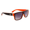 DE™ Wholesale Unisex Sunglasses - DE5030-Orange
