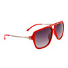 Wholesale Aviator Sunglasses 8133 Red
