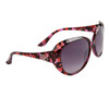 Wholesale Designer Sunglasses DE5074 Brown/Black