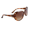 Wholesale Designer Sunglasses DE5074 Orange/Brown