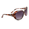 Wholesale Designer Sunglasses DE5074 Brown/Orange