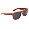 California Classics Sunglasses 8064 Red
