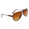 Wholesale Aviators by the Dozen - 8224 Brown