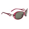 Bulk Women's Polarized Sunglasses - 8220 Purple