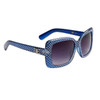 Wholesale DE™ Designer Sunglasses - DE5052 Blue