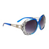 DE™ Wholesale Designer Sunglasses - DE5056 Blue