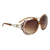 DE™ Wholesale Designer Sunglasses - DE5056 Brown