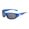 Xsportz™ Men's Sports Sunglasses Wholesale - Style # XS7018 Blue