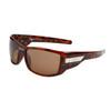 Xsportz™ Wholesale Sport Sunglasses - Style # XS7003 Tortoise