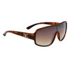 DE™ Unisex Wholesale Sunglasses - DE5028 Tortoise