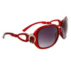 Women's Designer Sunglasses in Bulk - 8226 Maroon