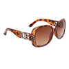 Vintage Sunglasses by the Dozen - Style #DE5026 Tortoise