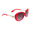 Wholesale DE™ Rhinestone Sunglasses - Style #DE157 Red