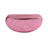Sunglass Hard Cases Wholesale - AC4005 Rose