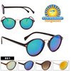 Mirrored Sunglasses in Bulk - Style #861