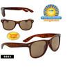 Tortoise Wholesale California Classics - Style #6083 Spring Hinge